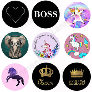POPSOCKET- Boss Collection