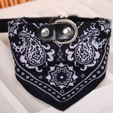 Cute Pet Bandana Collar for your Dog or Cat