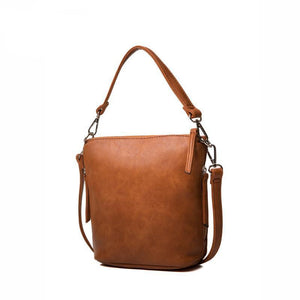 AMELIE GALANTI 2018 new casual women's famous design handbags