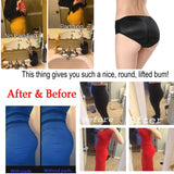 Hot Shaper Pant Push Up Women's Fake Butt Lifter and Hip Enhancer