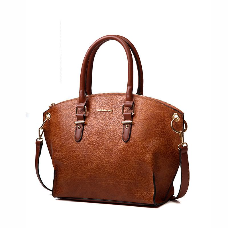 Women's Bag High quality Top Handle Famous Handbag
