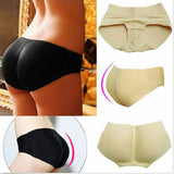 Hot Selling Women Body Shapers Ladies Seamless Panty-Hip Pads