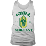 Limited Edition - Grill Sergeant