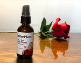 Toner All Natural Organic PH Balancing Face Toner 2oz - PH Balancing Toner tightens your skin