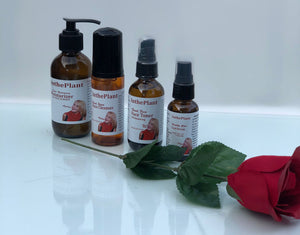 Best Buy Great Savings!! get four All Natural Ageless Organic Blend Skin Care Products