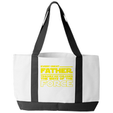 Limited Edition - Every Great Father Teaches His Children The Ways of The Force