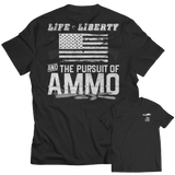Limited Edition - Life, Liberty, and the Pursuit of Ammo