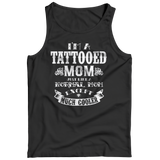 Limited Edition -Tattooed Mom
