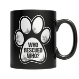 Who Rescued Who 2