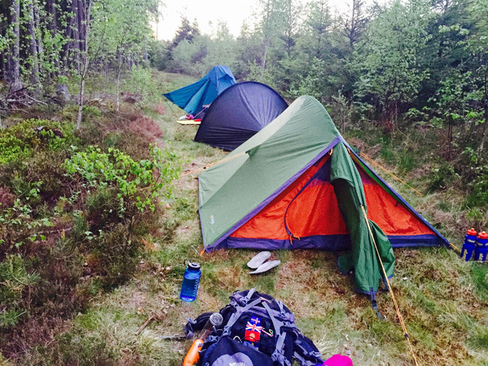 Diary  from C2C Sweden part 6