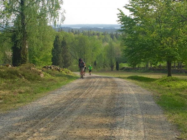 Diary from C2C Sweden part 4