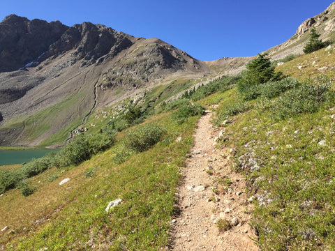 colorado trail lightheart
