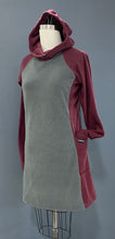 Fleece Dress - Medium