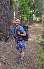 Backpacking Dress WITH POCKETS