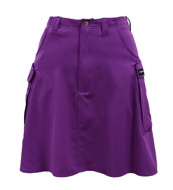 Hiking Skirt with Pockets