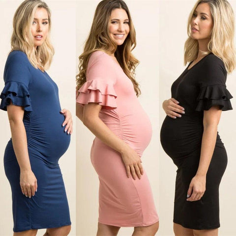 Dress Up Maternity Clothes