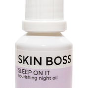 Skin Boss Sleep On It®nourishing night oil