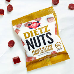 Dietz Nuts Turkey