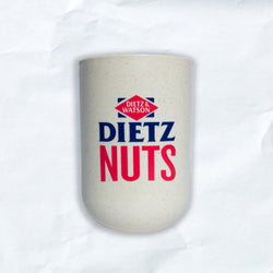 Dietz Nuts Cup