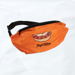 hot dog fanny pack