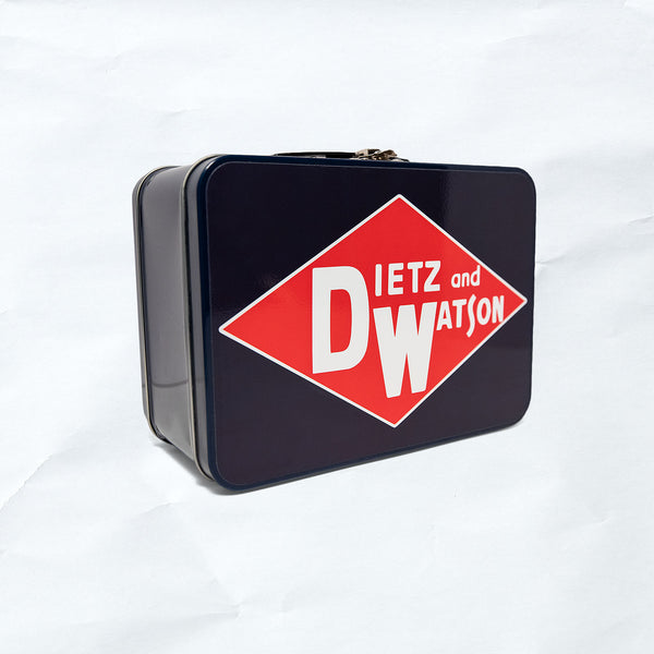 diamond lunch box