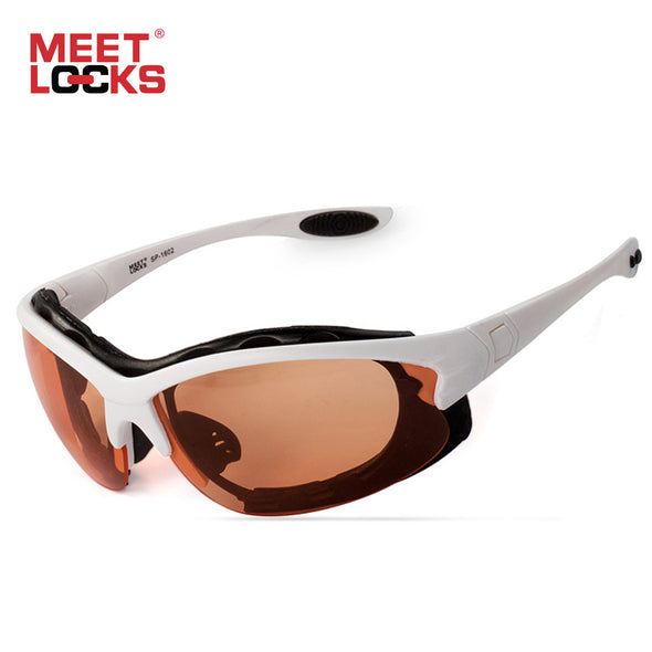 MEETLOCKS Cycling Sunglasses  Anti-Fog Lens UV 400 Sports  Eyewear For Outdoor Cycling - myglassesmart.com