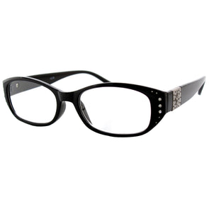 Rhinestones Readers Womens Design Stylish Reading Glasses New - myglassesmart.com