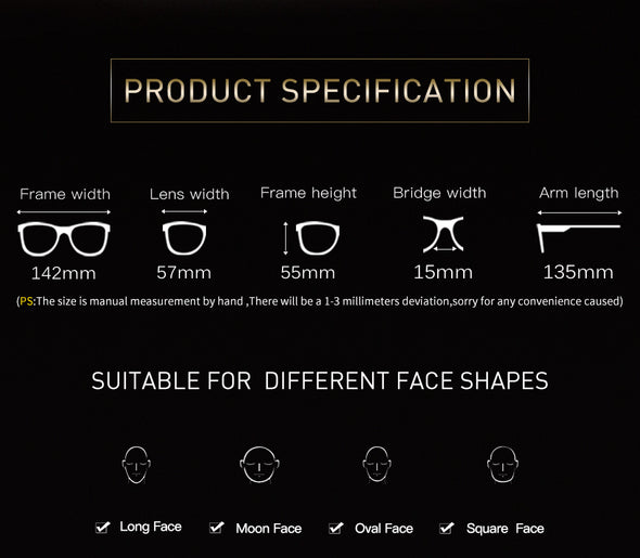 Coating Pilot Metal Frame Stylish Sunglasses for Women