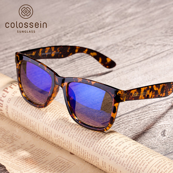 COLOSSEIN Fashion Luxury Brand Designer Sunglasses - myglassesmart.com