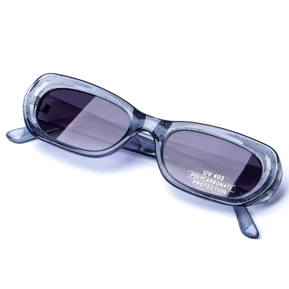 COLOSSEIN Classic Colorful Fashion Sunglasses with 100% UV protection Lens - myglassesmart.com