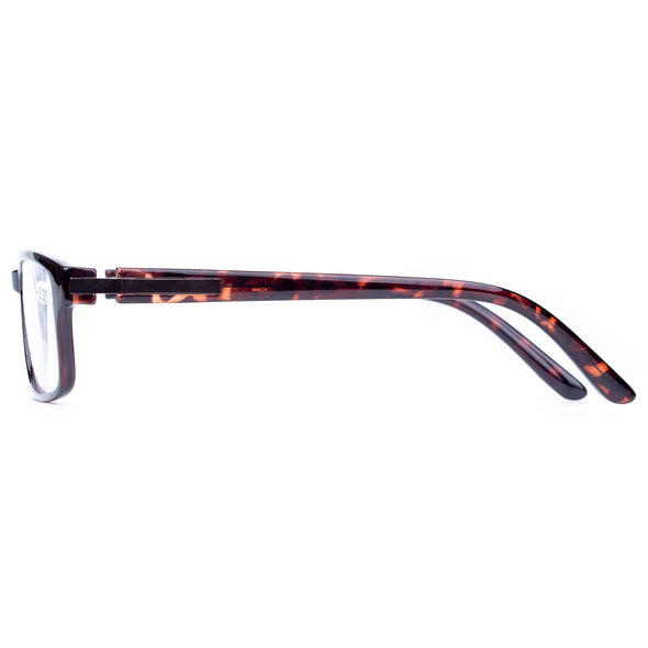 Reading Glasses High Quality Rectangle Frame - myglassesmart.com