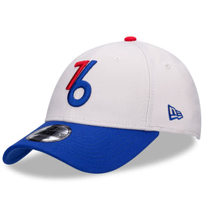 NBA Philadelphia Adjustable Cap