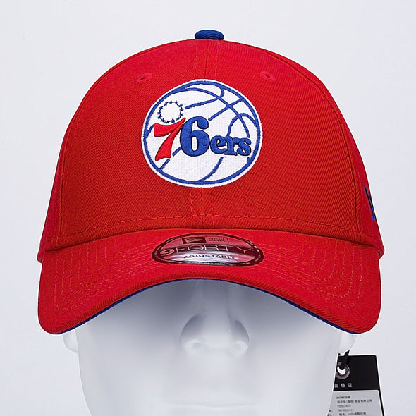 NBA Adult Men's Challenger Adjustable Hat