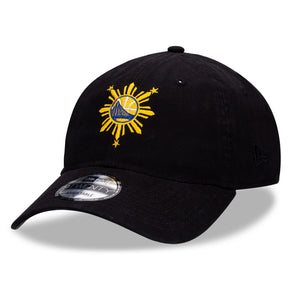 NBA Golden State Warriors Adjustable Cap