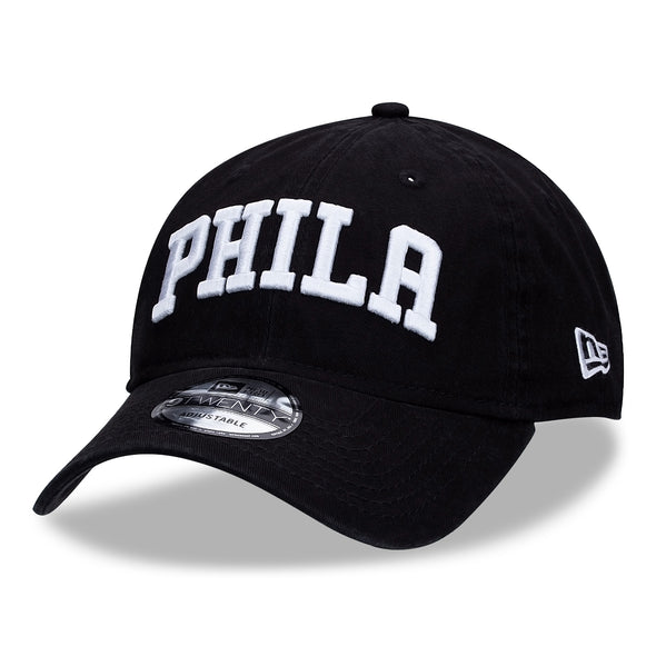 NBA Philadelphia 76ers Adjustable Cap