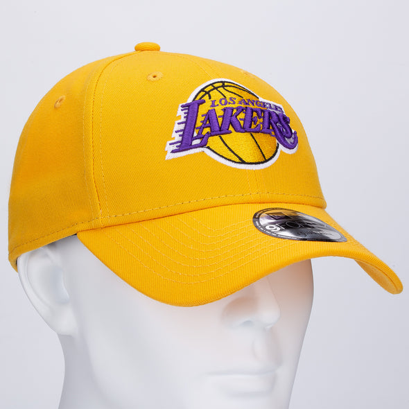 NBA Los Angeles Lakers Adjustable Hat
