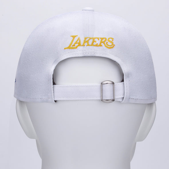 NBA Los Angeles Lakers Logo Cap