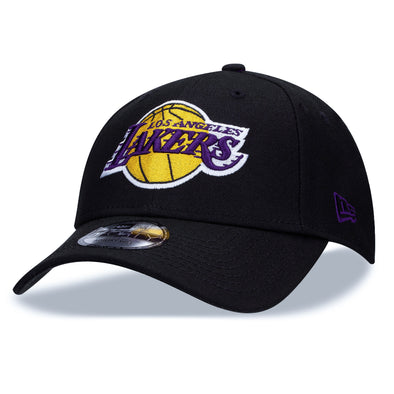 NBA Los Angeles Lakers Adjustable Hat, One Size