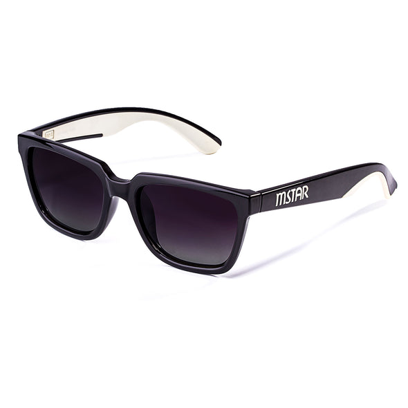 Square Black Mens Designer Sunglasses