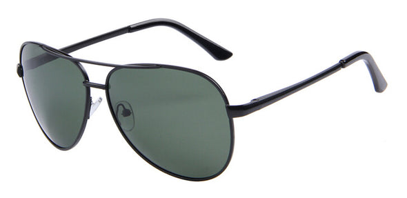 MERRY'S Men Polaroid Sunglasses Night Vision Driving Sunglasses 100% Polarized Sunglasses - myglassesmart.com