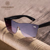 Square Purple Stylish Sunglasses for Women