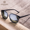 COLOSSEIN Fashion Unisex  Sunglasses Light Acetate Frame with Polarized Lenses 100%UV Protection - myglassesmart.com