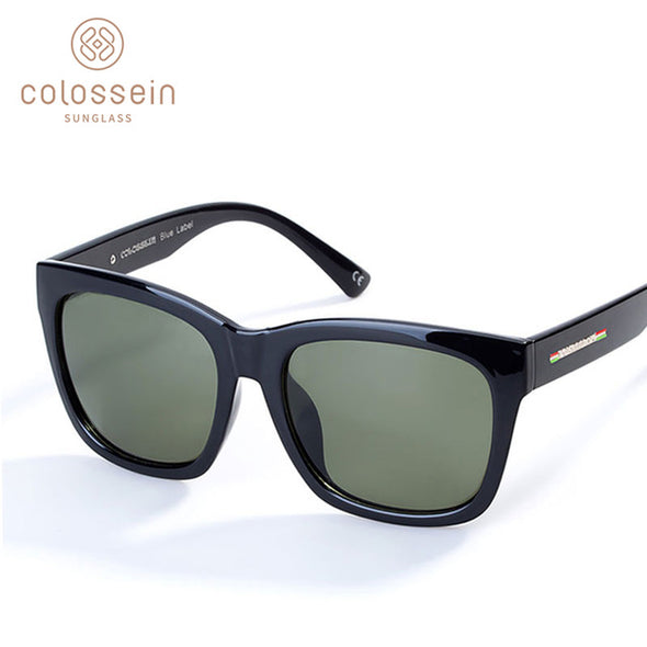 Square Unisex Driving Sunglasses