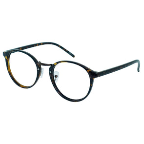 Retro Oval Round Reader Reading Glasses For Men and Women 1.00-4.00 - myglassesmart.com