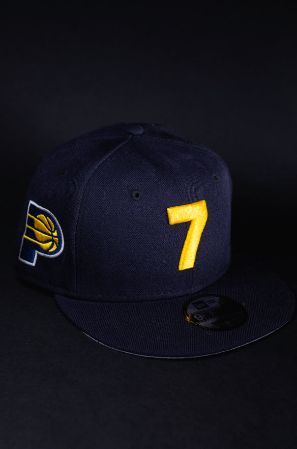 INDIANA PACERS 7 SNAPBACK