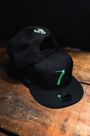 MILWAUKEE BUCKS 2.0 SNAPBACK HAT