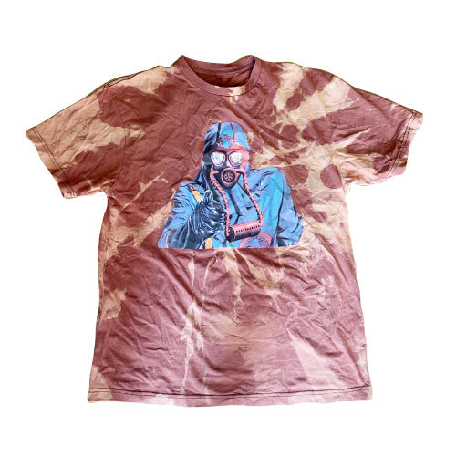 Compound Commander Tie Dye T-Shirt