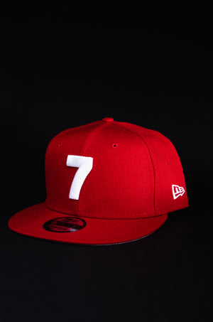 HOUSTON ROCKETS 7 SNAPBACK