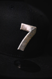 CMPD NEW ERA '7' PLATINUM SNAPBACK