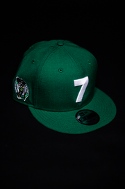 BOSTON CELTICS 7 SNAPBACK
